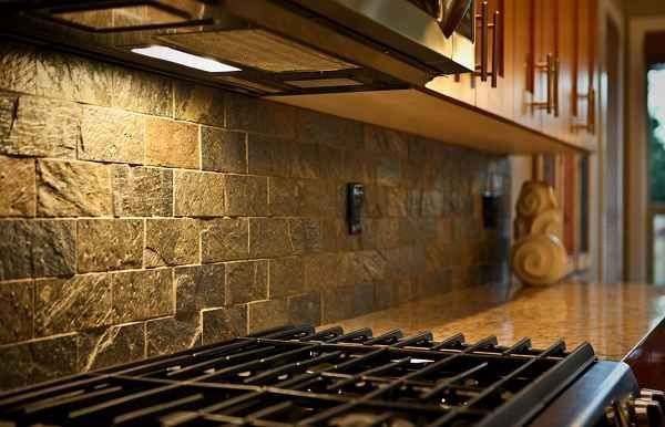 The Most Exciting Kitchen Backsplash Designs For You Rustic