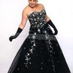 Festliche Kostüme für füllige Damen gehören zu den ...