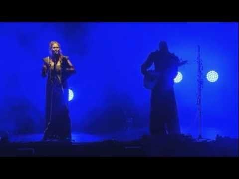 FAUN - Castlefest 05.08.2016 ( Full Concert ) - YouTube