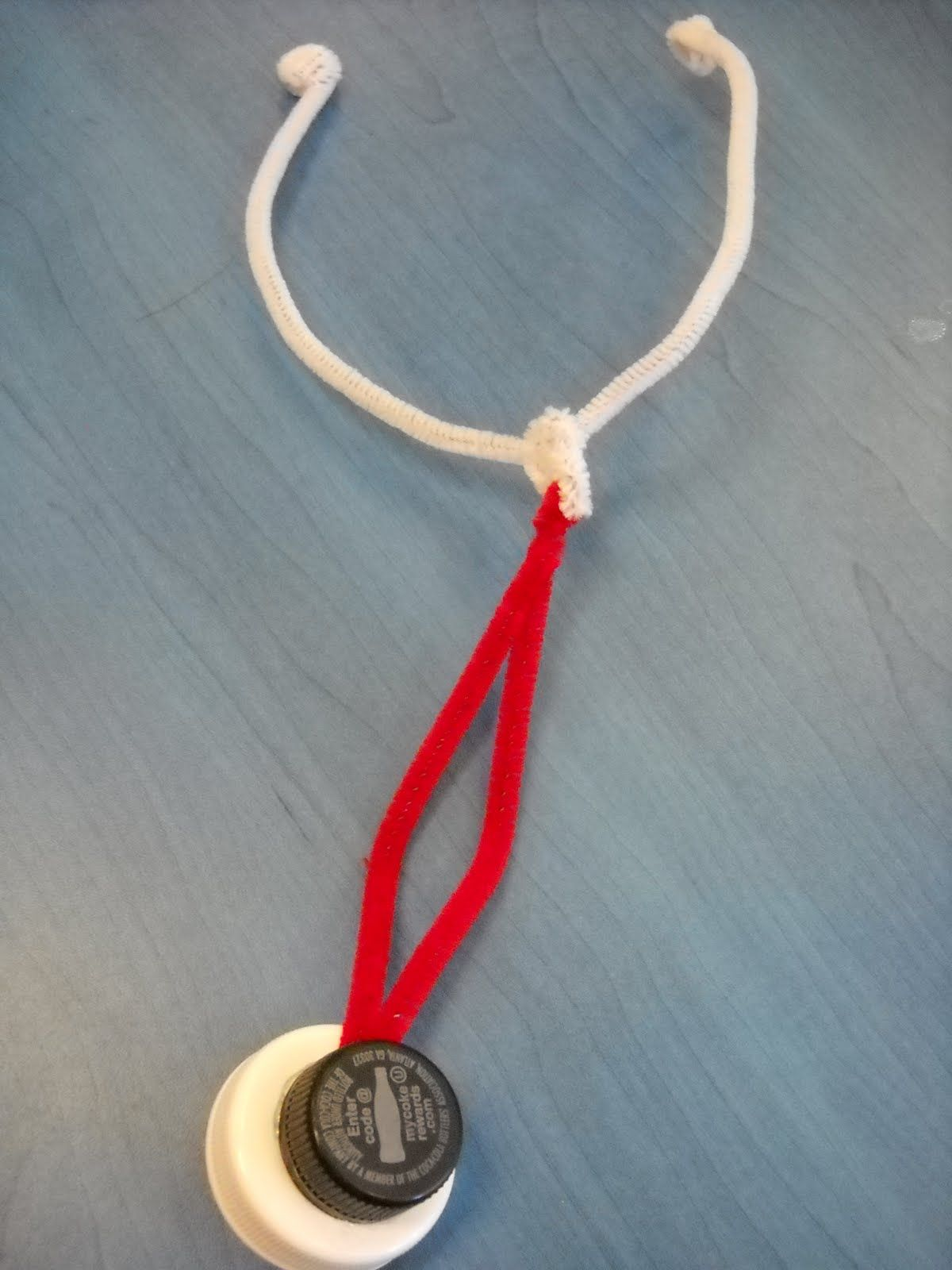 Diy Stethoscope