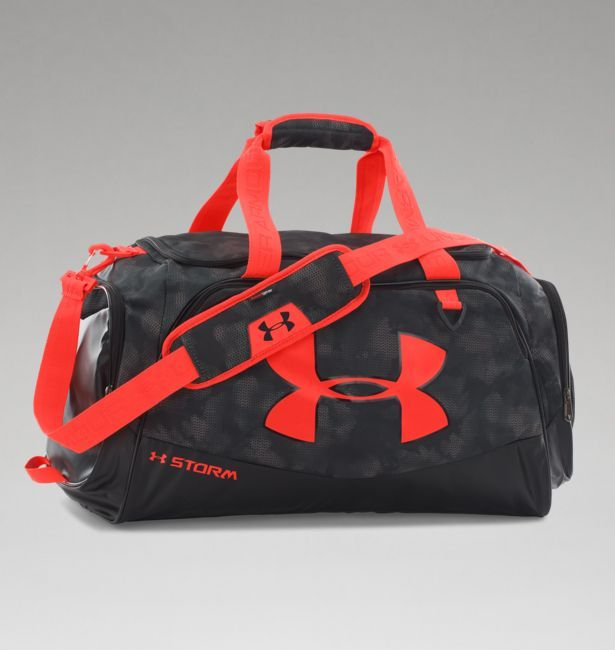 37e089ddcb UA Storm Undeniable II MD Duffle | Under Armour US | Athletic Bags ...