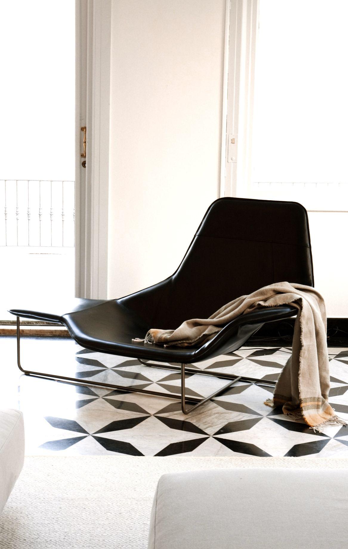Lama zanotta design by ludovica roberto palomba for Chaise zanotta