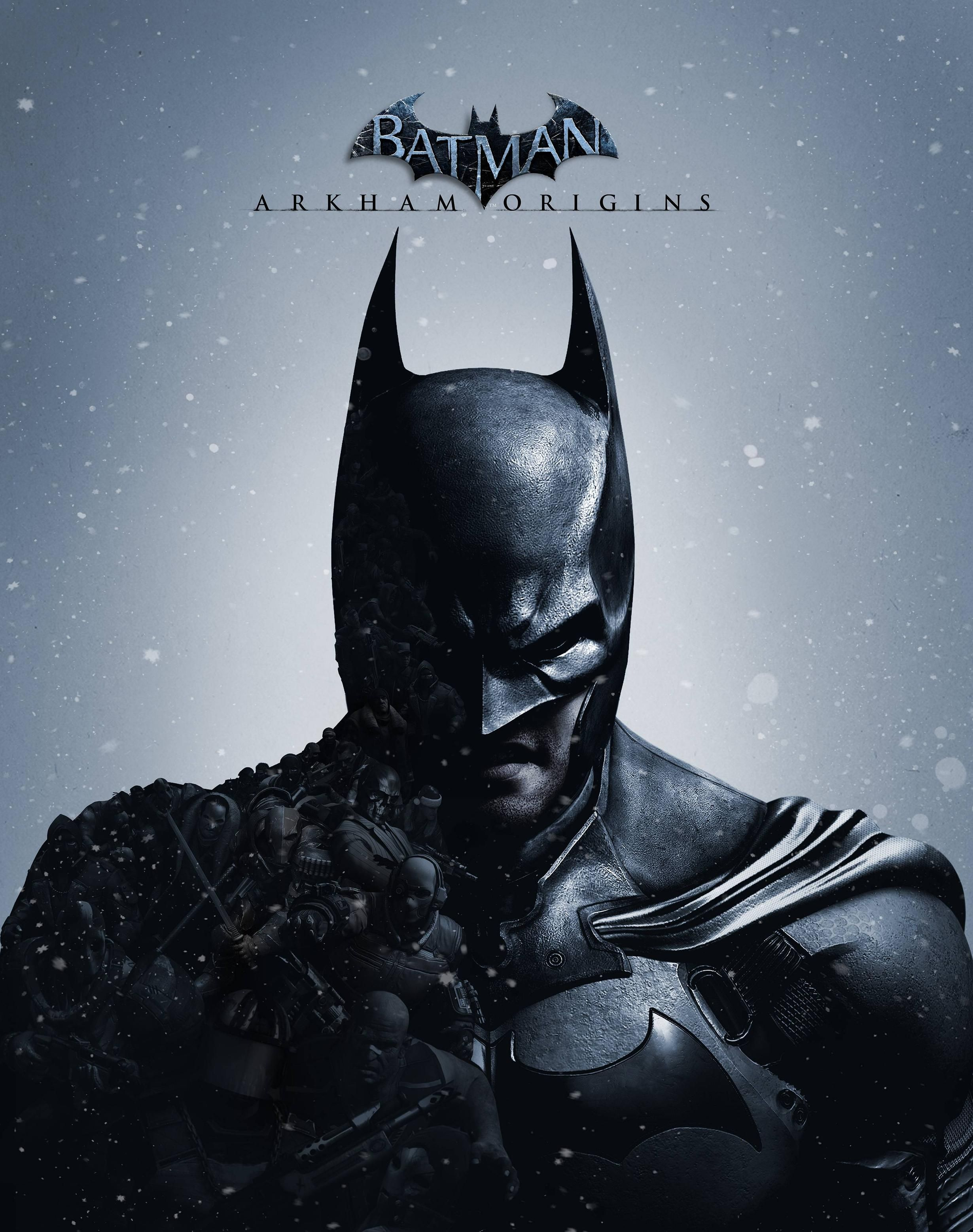 Batman Arkham Origins Trailer Debut Playable Deathstroke And