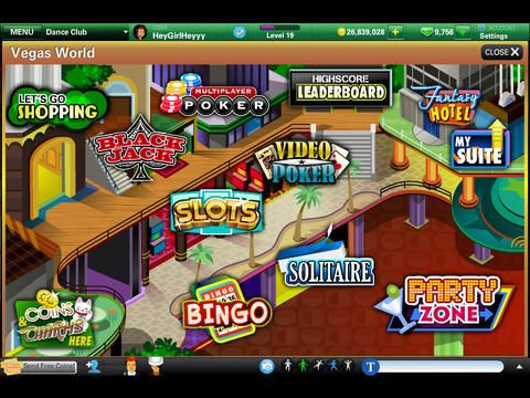 live at the bike casino Online