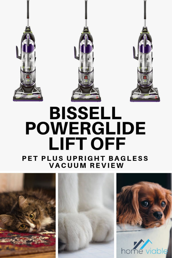 Best Vacuum for Pet Hair [Hardwood Floor & Carpet Pet