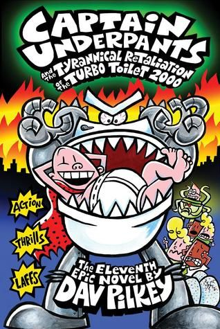 Free Captain Underpants Books Online. Welcome lineas fleet Primera tight