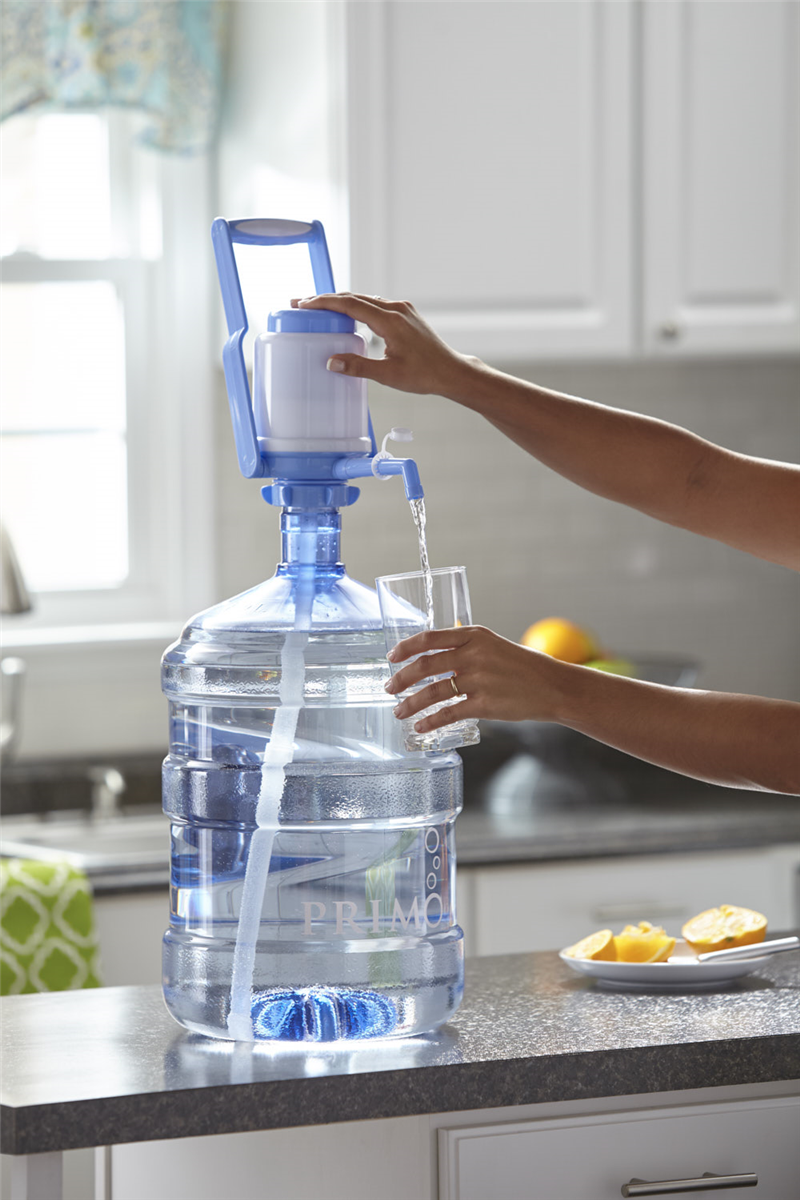 Primo Water Dispenser Pump : primo, water, dispenser, Manual, Sports, Events,, Camping,, Backyard, Parties, More!, Water, Primo®, Purely, Amazing, Dispenser,, Pumps,, Bottle
