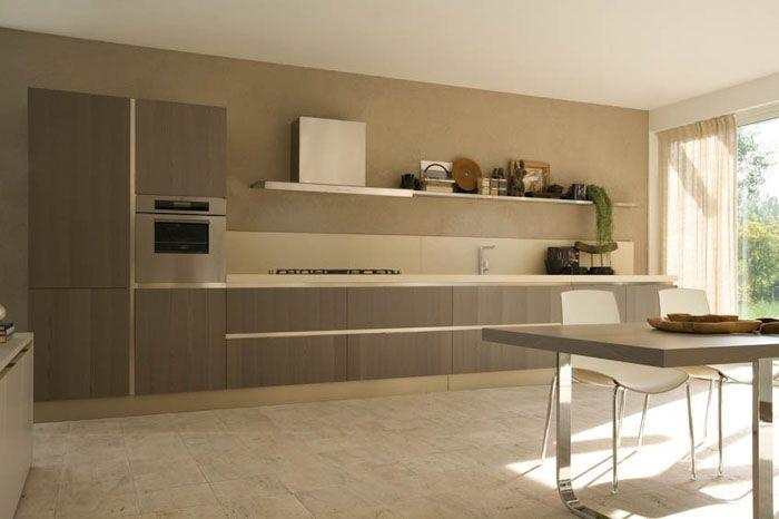 Veneta Cucine - Modern Kitchen Cabinets - Tulipano | Kitchen ...