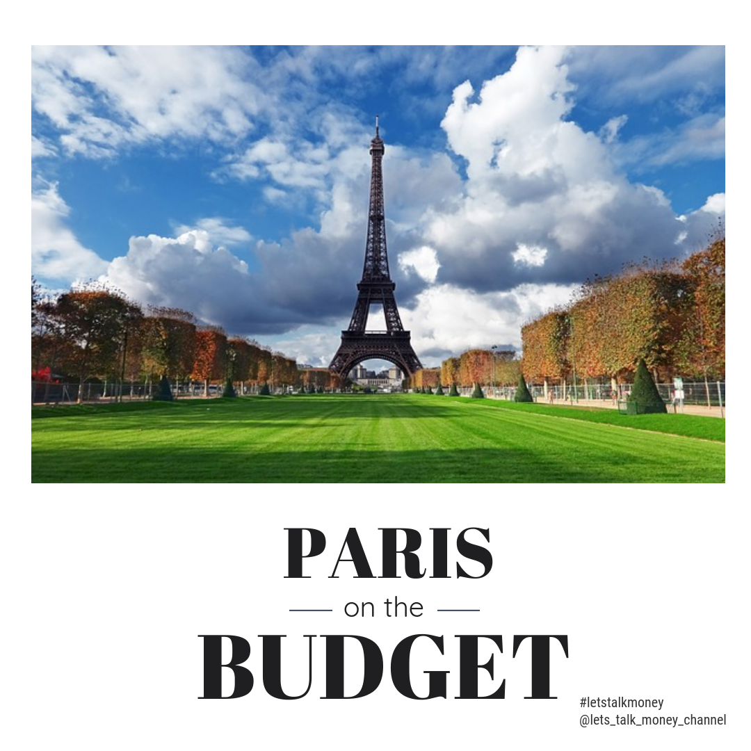 Visiting Paris Is A Dream For Many People But You Don T