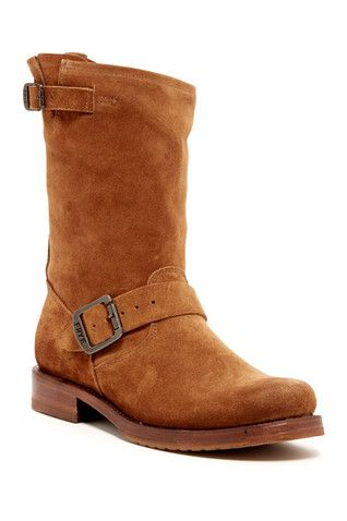 Veronica Short Boot