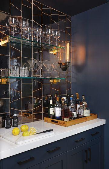 Fresh Palette Home Design Magazine Home Bar Designs Glass Shelves In Bathroom Bar Room
