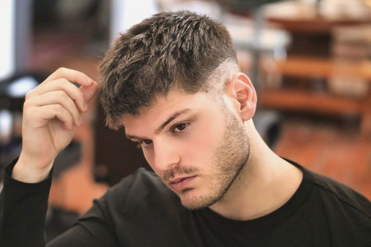 10 Best Hair Powders For Men To Get Texture Volume 2020 Review In 2020 Hair Powder Cool Hairstyles Mens Haircuts Short