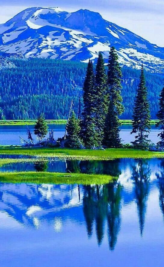 Pin By Ketani Wilson On Natural Looks Beautiful Nature Wallpaper Nature Pictures Beautiful Landscapes