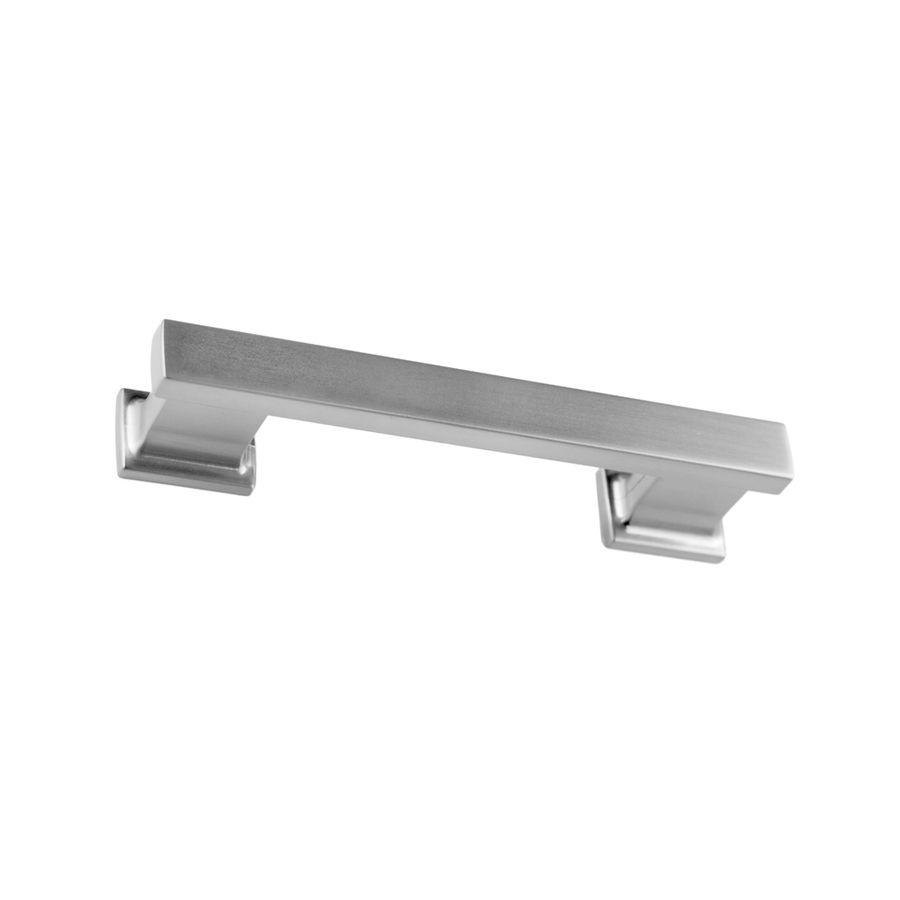 Luxury Satin Nickel Bar Cabinet Pull