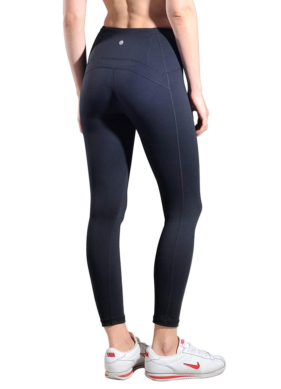 dfc501a031b10 Queenie Ke Women Yoga Leggings Nine Pants Power Flex High Waist Gym Running  Tights Clothing, Amazon Affiliate link. Click image for detail, #Amazon # queenie ...