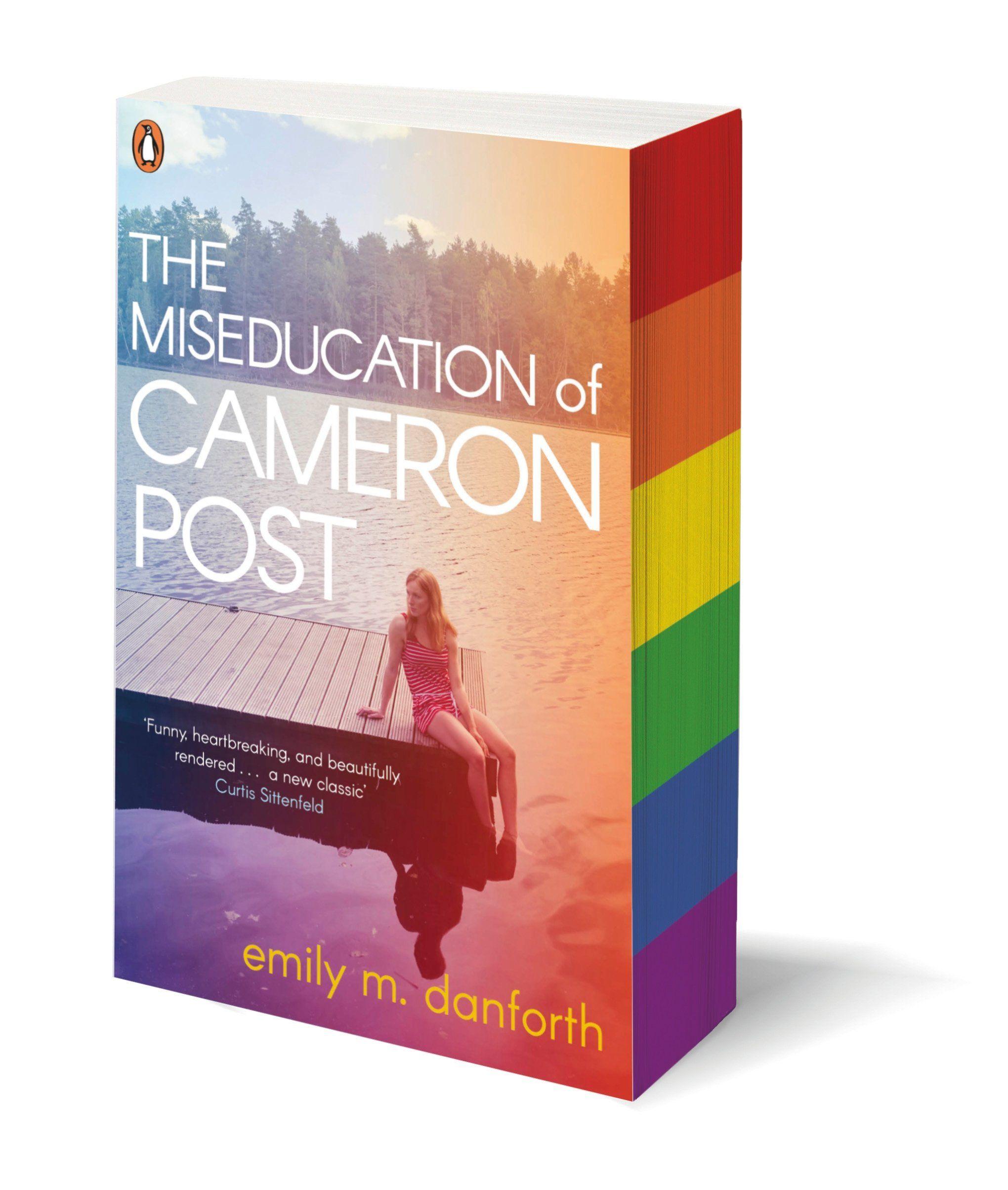The Miseducation Of Cameron Post: Amazon.co.uk: Emily