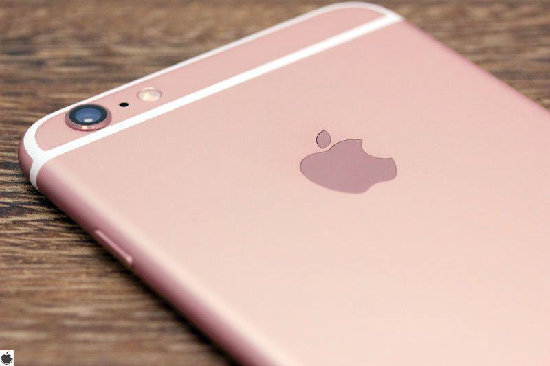 iphone 6 rose - Pesquisa Google