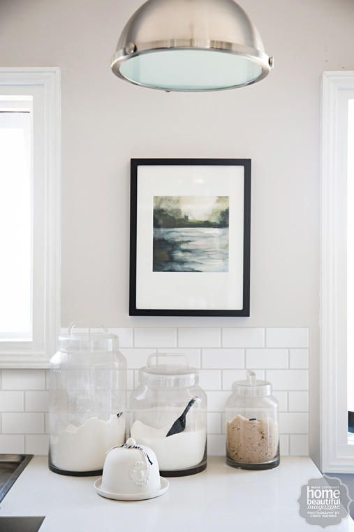 Weekend project: a fresh kitchen makeover   Country ...