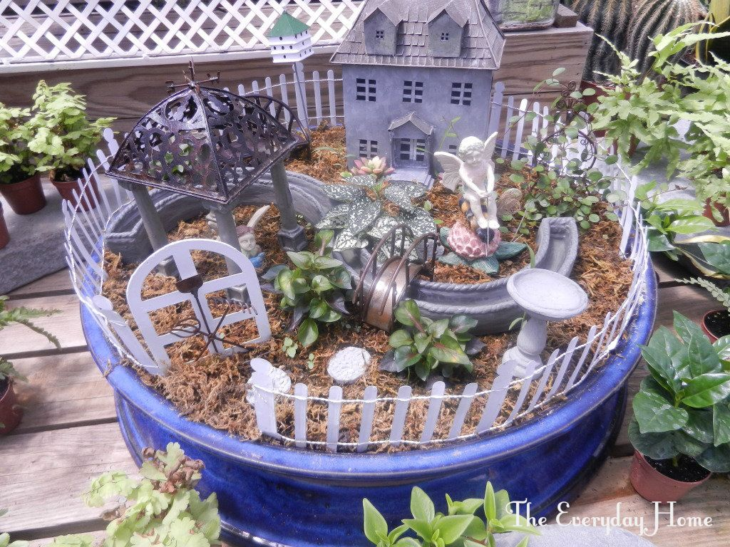 Giddy about Garden Centers... - The Everyday Home