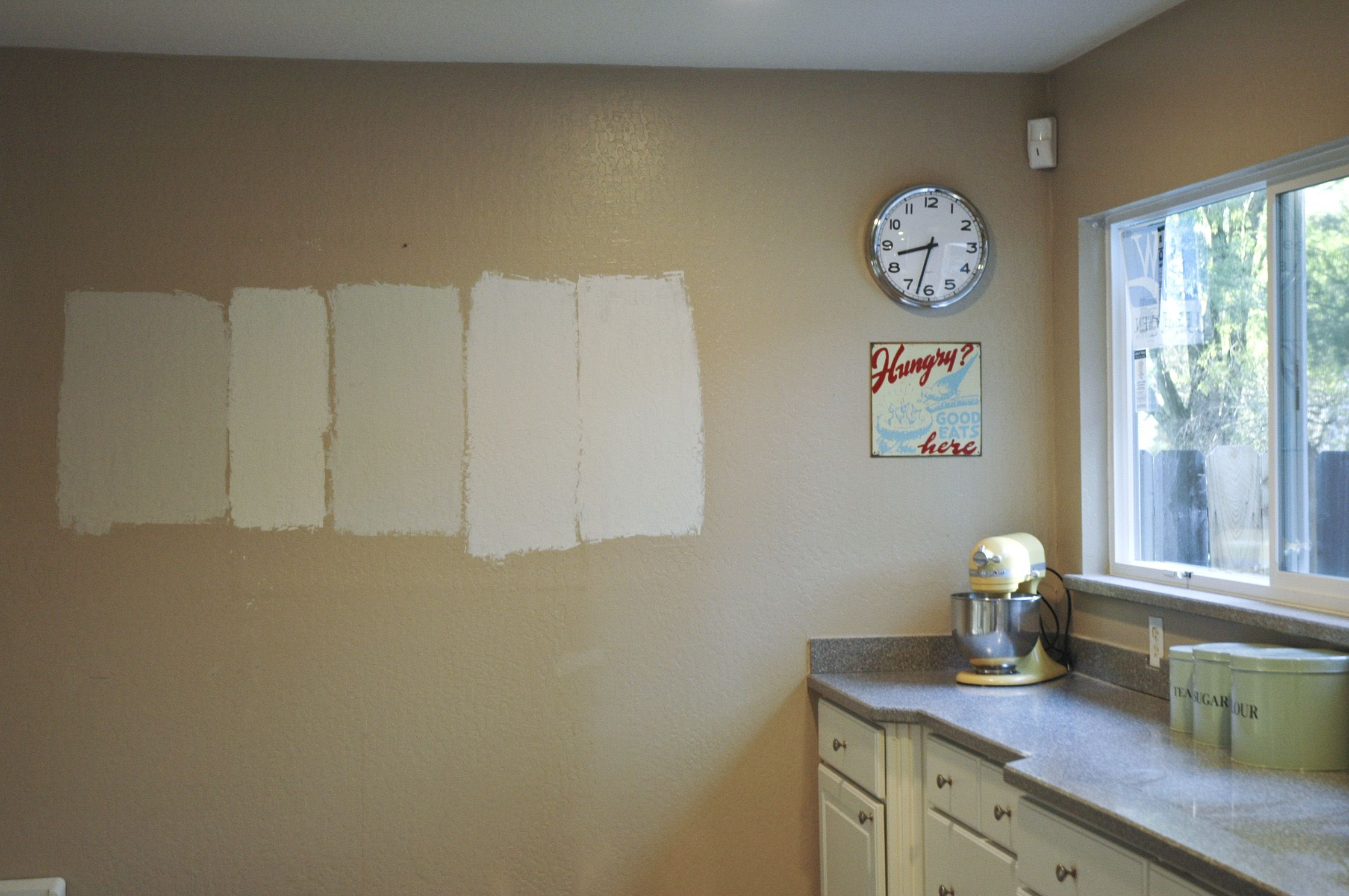 Best White Paint For Walls perfect greige - benjamin moore silver satin, balboa mist | home