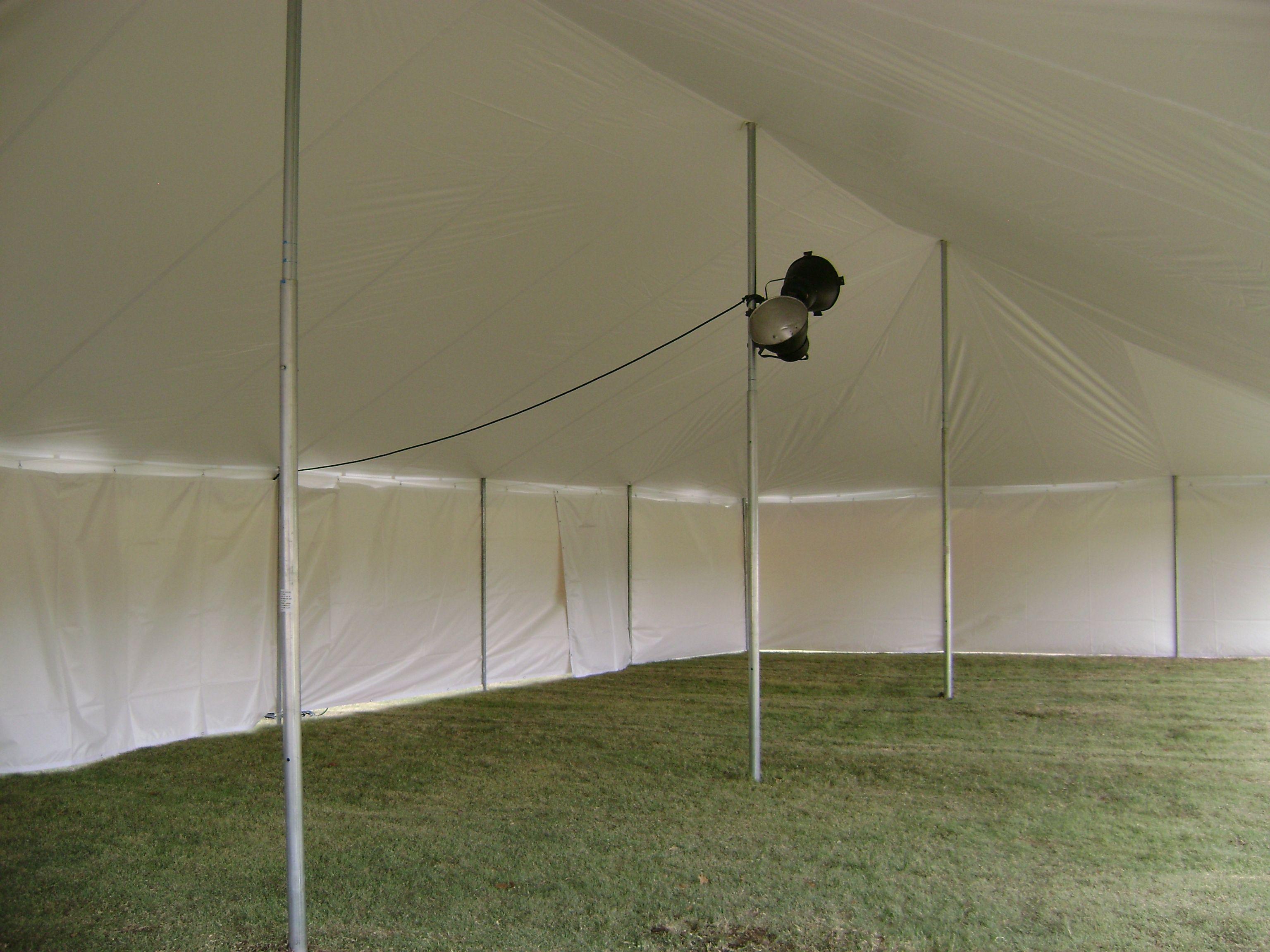 Vinyl tent. 30u0027 x 60u0027 rectangle pole ... & Vinyl tent. 30u0027 x 60u0027 rectangle pole tent. | Vinyl tents for your ...