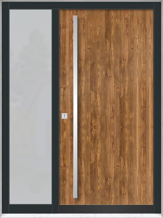 Stylish Modern And Also Modern Day Solid Wood Entry Doors Offer Your House Refinement That Can Be Felt Room Door Design Door Design Interior Flush Door Design