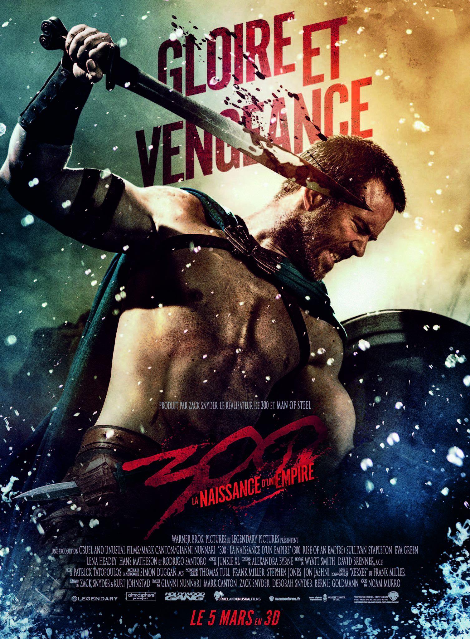 Critique De 300 La Naissance D Un Empire Gold N Blog Empire Movie Hd Movies Full Movies Online Free