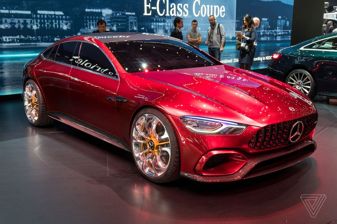 Geneva Motor Show 2017 All The News On Worlds Most Beautiful Cars