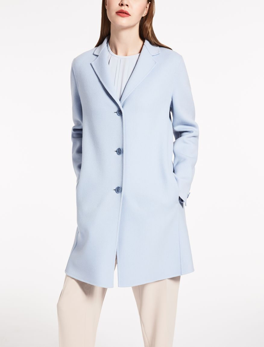 New Arrivals Fall Winter 2016 Collection | Max Mara. Cashmere JacketBlue  WoolMax ...