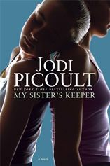 Jodi Picoult is one of my favorite authors. Love her books! ALL of them!