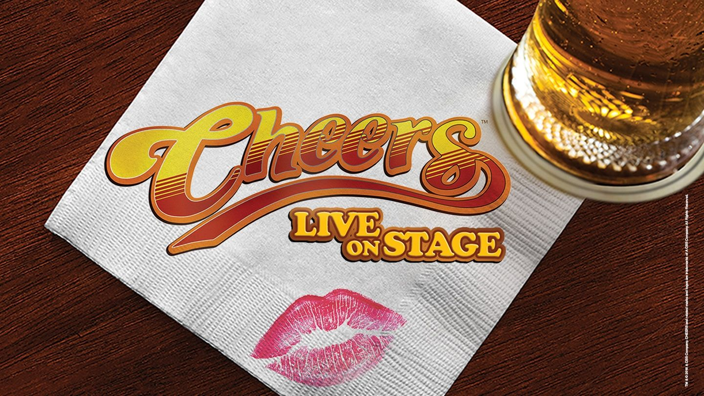 Chicago, Sep 20: Cheers Live On Stage