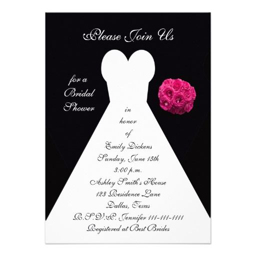 Bridal shower invitation wording work pinterest bridal shower bridal shower invitation wording filmwisefo Image collections