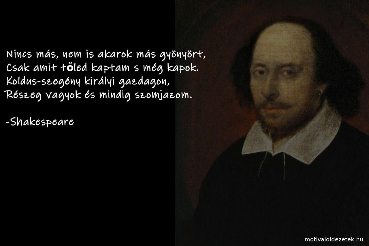 shakespeare idézetek szerelmes Megható szerelmes idézetek | Szerelmes idézetek, Idézetek
