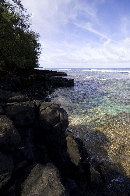 Kauai, 2008