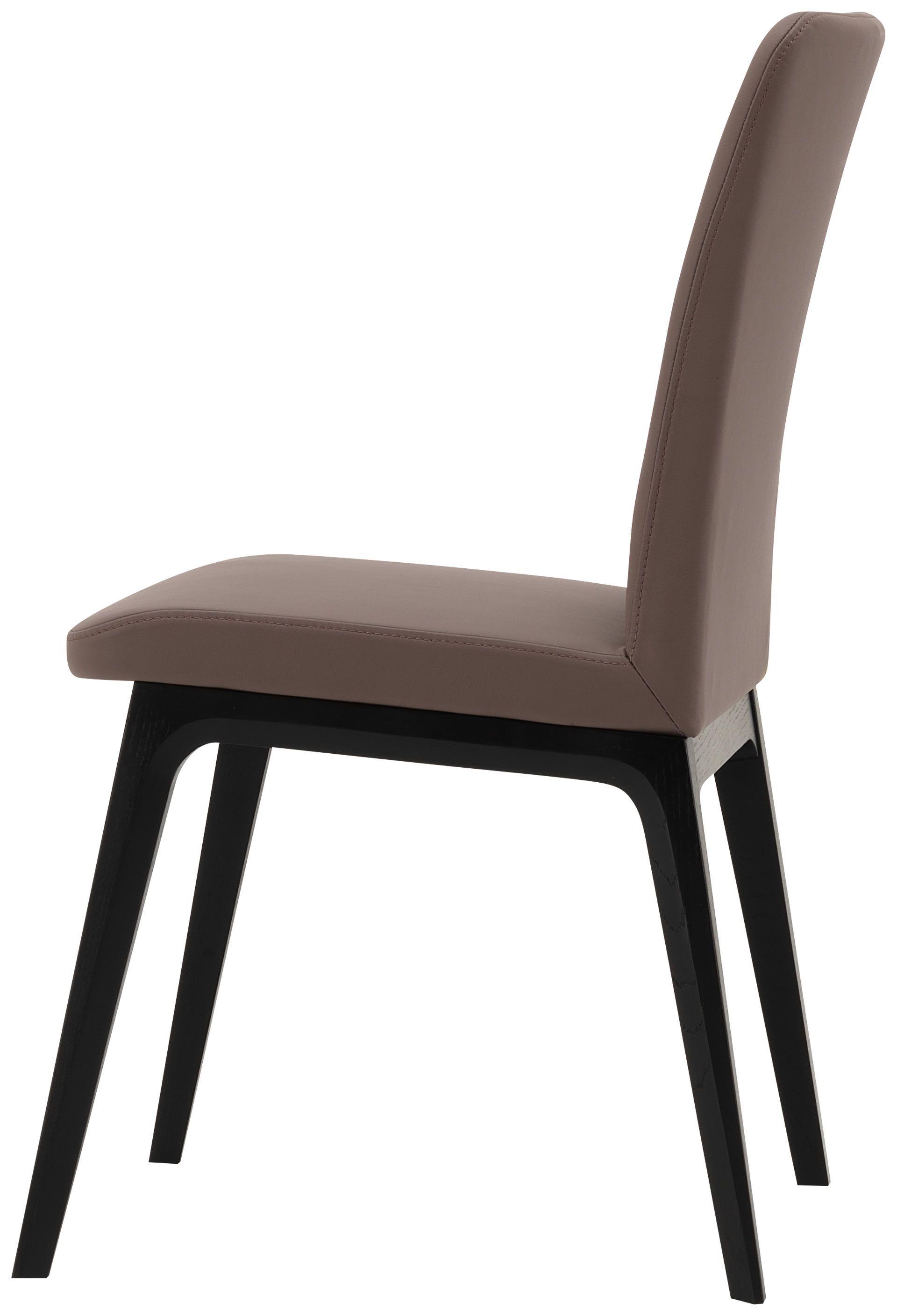 Sillas de comedor modernas calidad de boconcept furniture pinterest comedores - Sillas isabelinas modernas ...