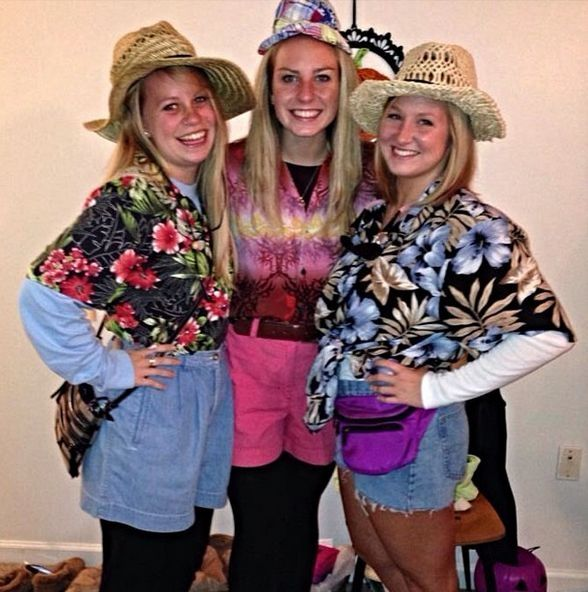 10 easy halloween costumes you can make with things you already own http - Halloween Costumes You Already Own