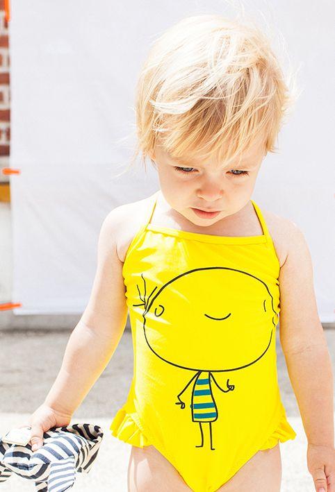 HAPPY SUMMER :)) #wakamono #SS15 https://waka-mono.com/en/product/1135/sy-swimsuit/