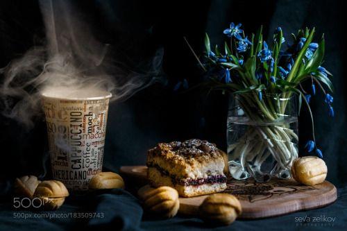 Pie by sevazelikov  IFTTT 500px