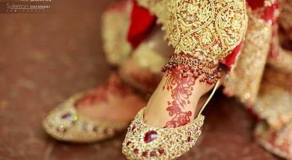 Mehndi Ankle Boots : Feet mehndi latest design eid collection designs