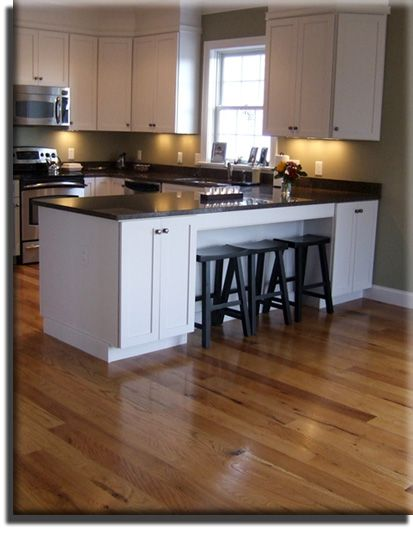 What Colors Are Best For A Kitchen