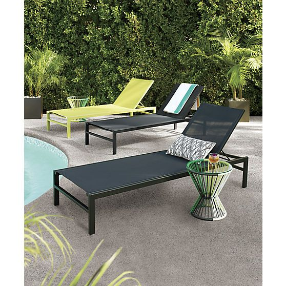 Fine Create A Stylish Outdoor Space With Colorful Outdoor Chairs Caraccident5 Cool Chair Designs And Ideas Caraccident5Info