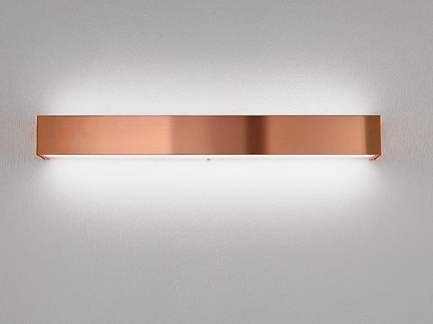 Toy lampada da parete by panzeri illuminazione