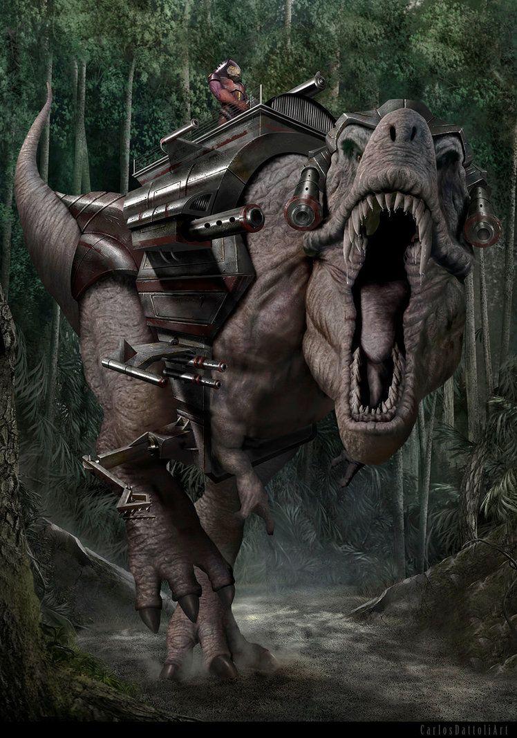 Sex dinosaurier Dinosaur Island