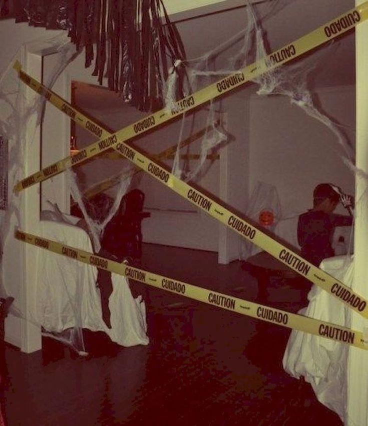 Spooky Halloween Ideas Halloween