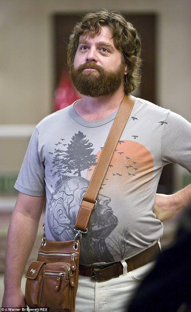 The Best Halloween Costume Ideas for Guys with Beards [2018