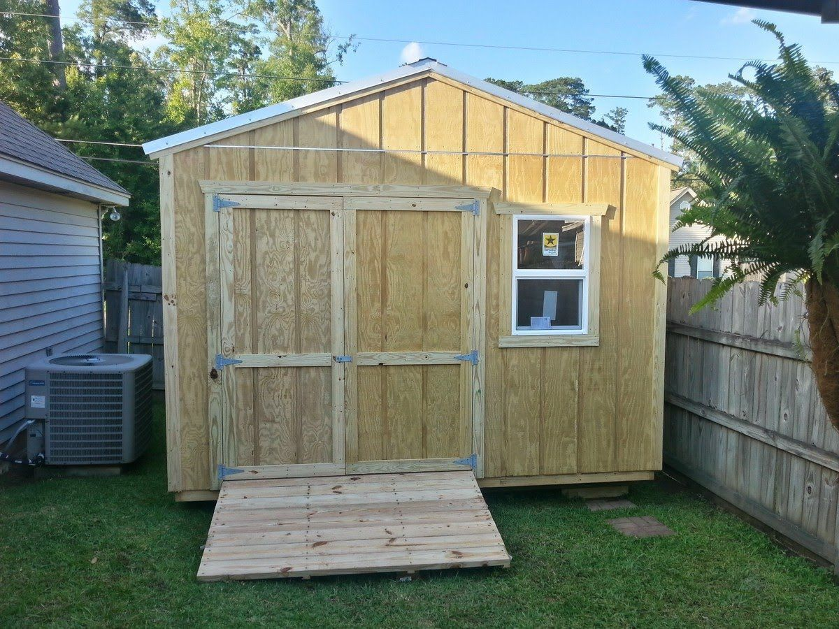 Developing A New Shed Along With 12x12 Shed Plans Building Any 12x12