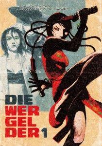 Die Wergelder Vol. #01 Manga Review
