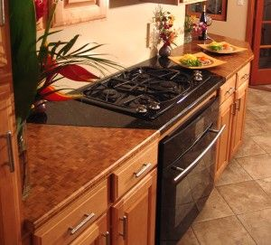 Recycled Glass Countertop With Images Glass Countertops