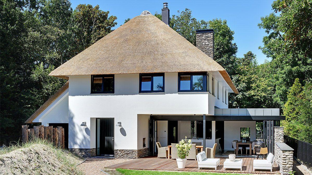 Architect nodig voor de bouw of verbouw van uw woning? Bekijk de eerdere projecten van BNLA Architecten. Neem contact op!