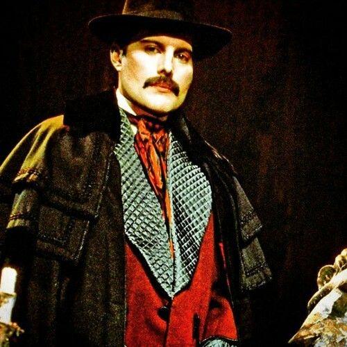Freddie Mercury It S A Kind Of Magic Freddie Mercury Mercury A Kind Of Magic